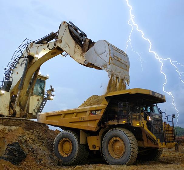 bouygues travaux publics organization dtp mining