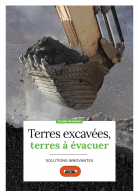 Terres excavées, terres à évacuer