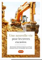 Une nouvelle vie pour les terres excavées