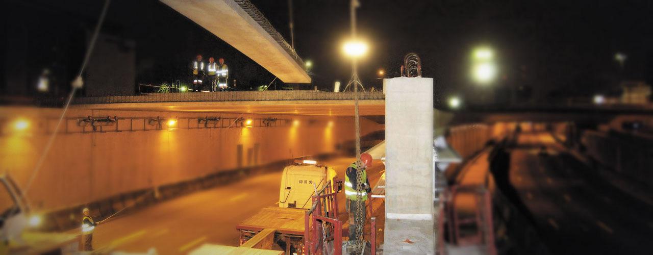 bouygues travaux publics projet porte des lilas