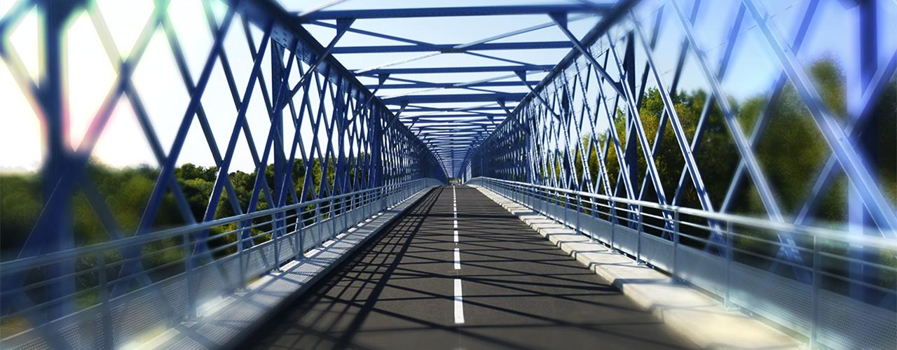 Pont de Thouaré-sur-Loire