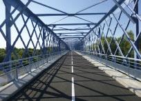 Thouaré-sur-Loire Bridge