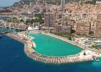 Monaco offshore extension