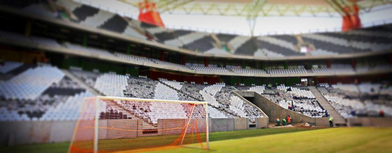 Stade de Nelspruit