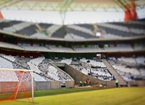 Nelspruit Stadium