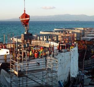 Port de Tanger ro-ro