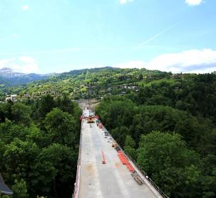 Viaduc de Saint-Gervais