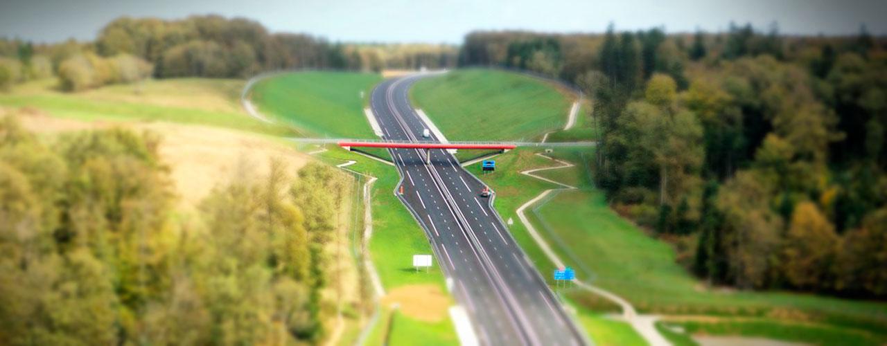 A28 Motorway