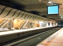 Métro de Sydney : New Southern Railway