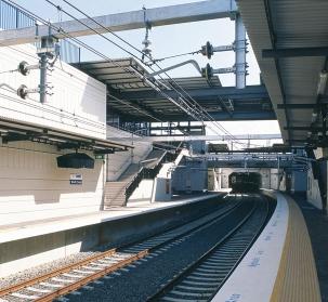Sydney metro : New Southern Railway