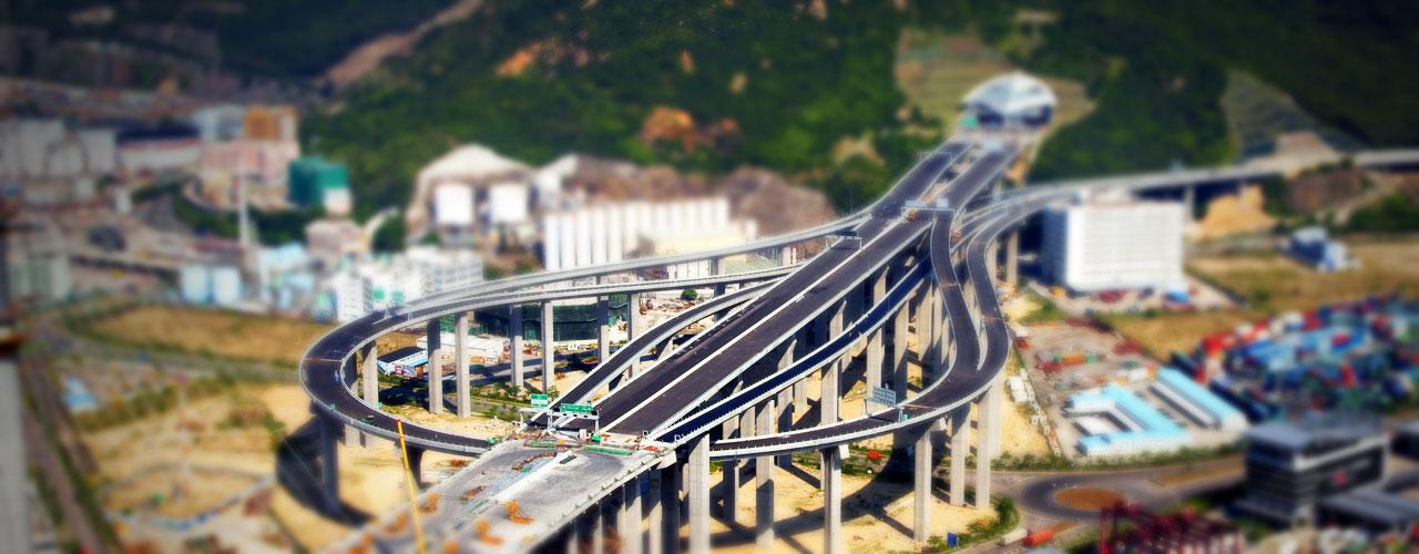 Tsing Yi Viaduct