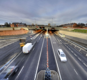 New Tyne Crossing