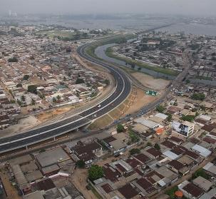 Abidjan Bridge
