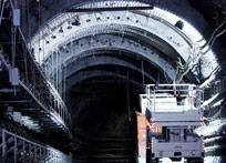 Tunnel de Ferden