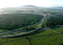 Autoroute Highway 2000 Jamaïque