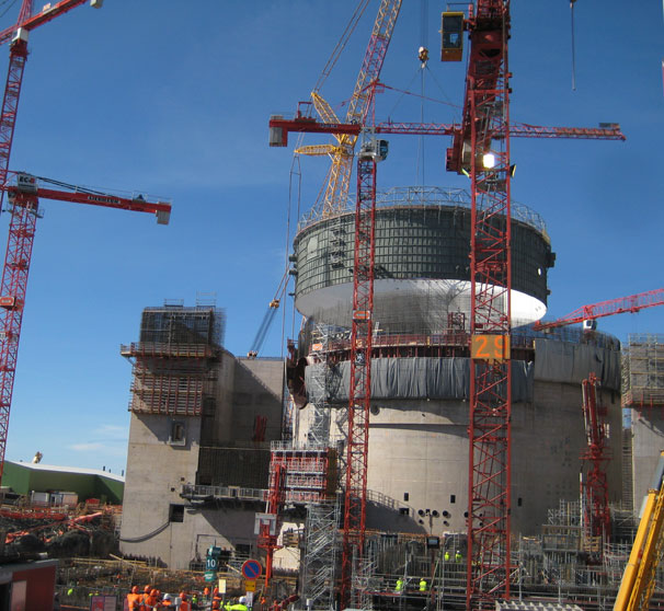the main characteristics of nuclear power plants I introduction the aim of this article is to present the requirements and characteristics for the nuclear power plant site selection it will focus on the treatments of the main.