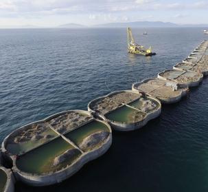 Tanger Med II port