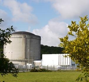 Decommissioning of Brennilis NPP heat exchangers