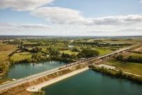 Nîmes-Montpellier railway bypass