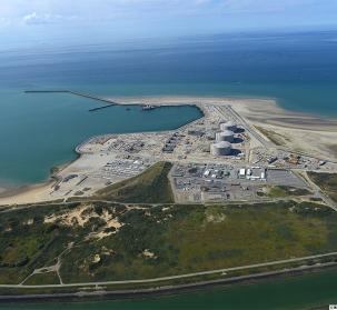 Dunkerque LNG