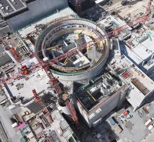 Centrale nucléaire flamanville 3