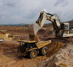 Mine d'or de Kibali