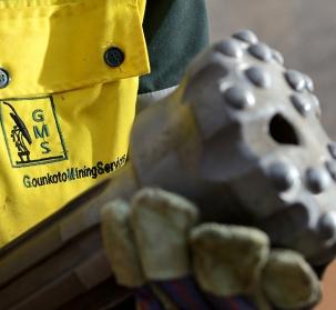 Gounkoto Gold Mine
