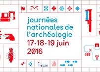2016 NATIONAL ARCHAEOLOGY DAY