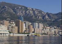 Monaco, un chantier sous la mer