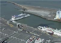 Live on Site / Calais Port 2015