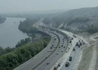 En direct des chantiers / Viaduc de Guerville