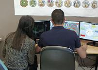 Nos leviers de performance / Simulateur Thalia