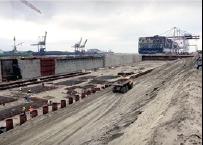 En direct des chantiers / Dunkerque